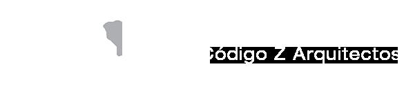 Código Z Arquitectos Logo